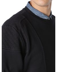 DIESEL | Black S-kawa for Men | Lyst