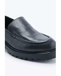 Vagabond - Kenova Slip-on Loafers In Black - Lyst