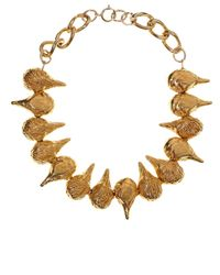 Alighieri | Metallic Gold The Teardrop Bracelet | Lyst