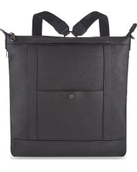 Mulberry - Multitasker Backpack, Black - Lyst