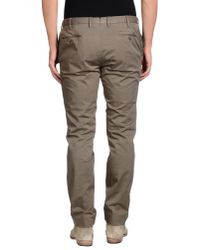 PT01 | Natural Casual Trouser for Men | Lyst
