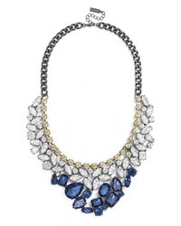 BaubleBar | Multicolor The Heartbreaker Bib | Lyst