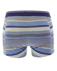 ASOS - Multicolor 5 Pack Trunks with Stripe for Men - Lyst