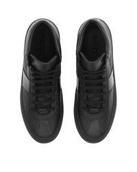 Jimmy Choo   Black 'portman Paillettes' Sneaker for Men   Lyst