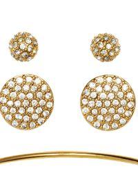 H&M | Metallic Sparkly Jewellery Set | Lyst