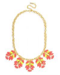 BaubleBar | Pink Eve Collar | Lyst