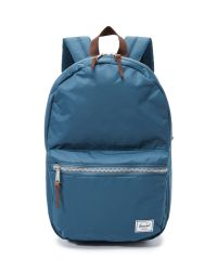 Herschel Supply Co. - Blue Lawson Backpack - Lyst