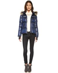 Sam. - Blue Blake Jacket - Lyst