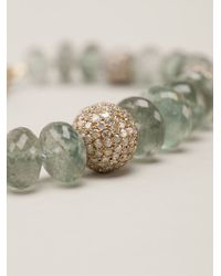 Kelly Wearstler - Green 'camden' Bracelet - Lyst