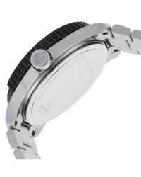 Gucci - Metallic Men'S G-Timeless Stainless Steel Black Dial for Men - Lyst