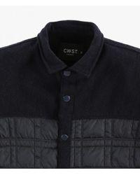 Cwst - Blue Pt. Lobos Jacket - Lyst