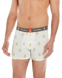 Psycho Bunny - Multicolor Printed Jersey Boxer Briefs for Men - Lyst