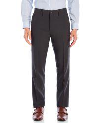 English Laundry | Gray Charcoal Knightsbridge Dress Pants for Men | Lyst