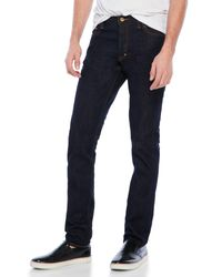 PRPS | Blue Pressed Rinse Fury Jeans for Men | Lyst