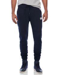 Billionaire Boys Club - Ice Cream - Blue Small Arch Sweatpants for Men - Lyst