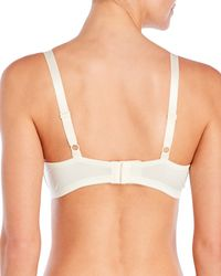 Jones New York | White Full Coverage Bra | Lyst