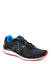 New Balance   Multicolor Black & Grey 720V3 Running Sneakers   Lyst