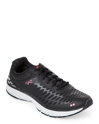 Ryka - Black Indigo Running Shoes - Lyst
