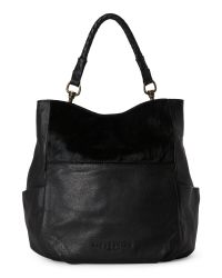 Liebeskind - Black Jeany Tote - Lyst