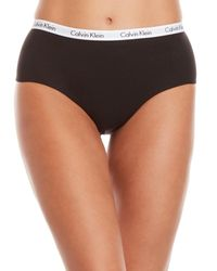 Calvin Klein - Multicolor Two-pack Carousel Hipster Panty - Lyst