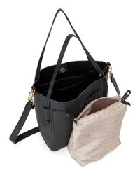Foley + Corinna - Black Slumber Nights Tote - Lyst