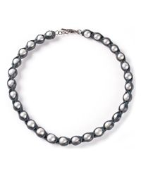 Spinelli Kilcollin | Gray Amandier Necklace | Lyst