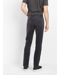 Vince - Blue Vm.212 Slim Fit Denim for Men - Lyst