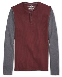 American Rag   Red Only At Macy's for Men   Lyst