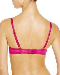 Passionata - Pink Adorable Bandeau Underwire Bra #5175 - Lyst