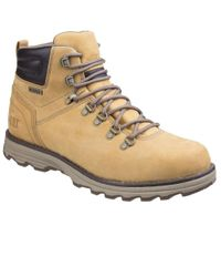 Caterpillar - Multicolor Sire Waterproof Mens Lace-up Boots for Men - Lyst