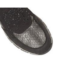 Lotus - Black Azara Womens Casual Shoes - Lyst