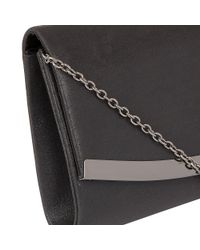 Lotus - Black Hester Womens Clutch Bag - Lyst