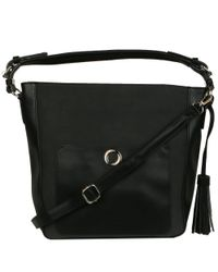 David Jones - Black Whistler Womens Grab Bag - Lyst