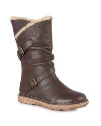 Lotus | Brown Jolanda Womens Casual Boots | Lyst