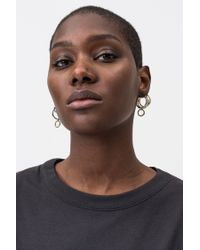Cheap Monday - Multicolor Conspiracy Earrings Set - Lyst