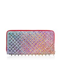 Christian Louboutin - Multicolor Panettone Wallet - Lyst
