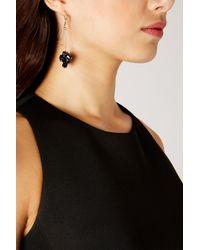 Coast - Multicolor Etta Droplet Earrings - Lyst