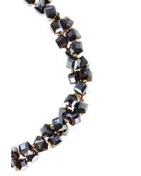Coast - Blue Etta Twist Necklace - Lyst