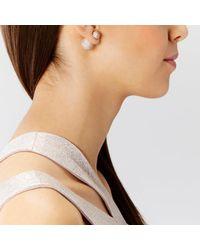 Coast | Multicolor Anouska Sparkle Ball Earrings | Lyst