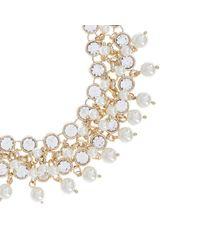 Coast - Multicolor Cora Pearl Necklace - Lyst