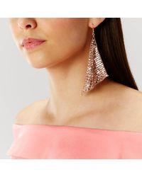 Coast | Multicolor Venus Sparkle Earrings | Lyst