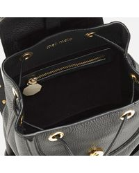 meli melo - Black Women's Thela Mini Backpack - Lyst