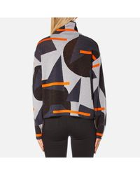Sportmax Code - Multicolor Sportmax Women's Ugola Jumper - Lyst