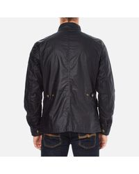 Belstaff - Blue Men's Tourmaster Jacket for Men - Lyst