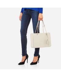 DKNY - Multicolor Women's Bryant Park Shopper Tote Bag - Lyst