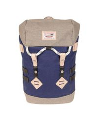 Doughnut - Blue Colorado Small Backpack for Men - Lyst