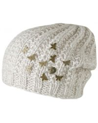 Barts - Natural Fly Beanie - Lyst
