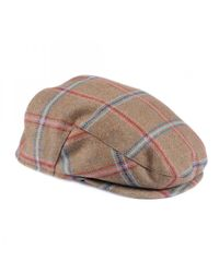 Dubarry - Multicolor Holly Ladies Tweed Cap - Lyst