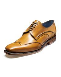 Barker   Multicolor Brooke Mens Derby Shoe for Men   Lyst