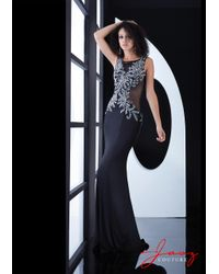 Jasz Couture | Dress In Black | Lyst